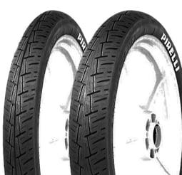 Pirelli City Demon 2,5/- -17 43 P TT Zadní Sportovní/Cestovní