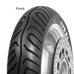 Pirelli EVO21 120/70 -13 53 L TL Přední Skútr