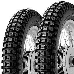 Pirelli MT 43 Pro Trial 4/- -18 64 P TL Zadní Terénní