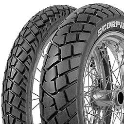 Pirelli MT 90 A/T Scorpion 120/90 -17 64 S TL Zadní Enduro