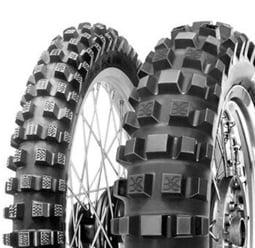 Pirelli MT16 Garacross 4/není -18 64 M TT NHS, Zadní Terénní