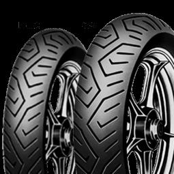Pirelli MT75 110/80 -17 57 S TL X-PLY, Zadní Sportovní/Cestovní