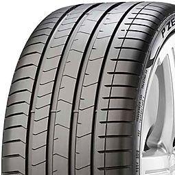 Pirelli P ZERO lx. 245/40 R20 99 Y * XL RFT-dojezdová FR Letní