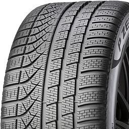 Pirelli P Zero Winter 245/40 R19 98 V * XL RFT-dojezdová FR Zimní