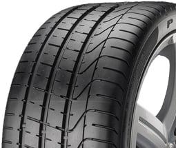 Pirelli P ZERO 245/40 R20 99 W VOL XL FR, PNCS Letní