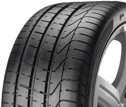 Pirelli P ZERO 245/40 R20 99 W VOL XL FR Letní