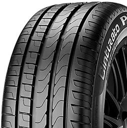 Pirelli P7 Cinturato 245/45 R18 100 Y *, MOE XL RFT-dojezdová Letní