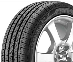 Pirelli P7 Cinturato All Season 225/45 R18 91 V AR RFT-dojezdová Celoroční