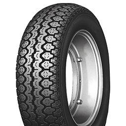 Pirelli SC 30 3/- -10 42 J TL Přední/Zadní Skútr