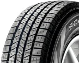 Pirelli SCORPION ICE & SNOW 275/40 R20 106 V * XL RFT-dojezdová FR Zimní