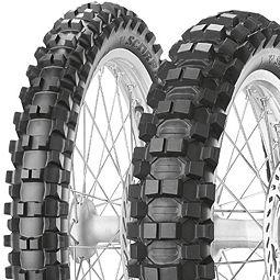 Pirelli Scorpion MX Extra 100/100 -18 59 M TL Zadní Terénní