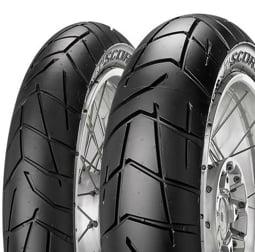 Pirelli Scorpion Trail 110/80 R19 59 V TL E, Přední Enduro