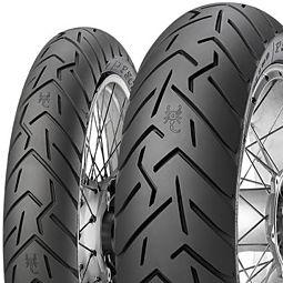 Pirelli Scorpion Trail II 120/70 ZR17 58 W TL C, Přední Enduro