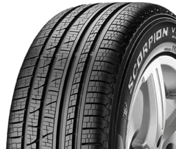 Pirelli Scorpion VERDE All Season 255/55 R18 109 V XL Univerzální