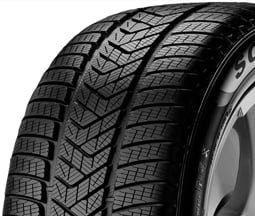 Pirelli SCORPION WINTER 235/55 R19 105 H XL FR Zimní