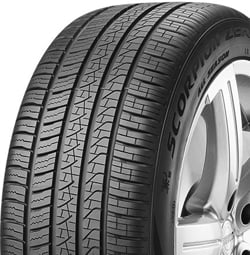 Pirelli Scorpion ZERO All Season 245/45 ZR20 103 V VOL XL PNCS Univerzální