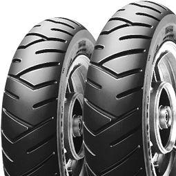 Pirelli SL 26 90/90 -10 50 J TL Přední/Zadní Skútr