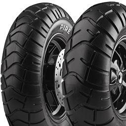 Pirelli SL 90 120/90 -10 57 L TL Přední Skútr