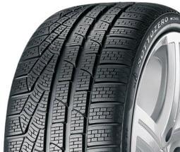 Pirelli WINTER 210 SOTTOZERO SERIE II 245/50 R18 100 H * RFT-dojezdová Zimní