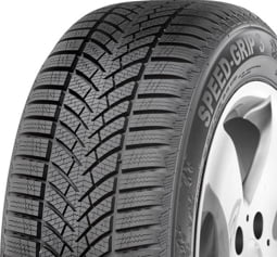 Semperit Speed-Grip 3 225/45 R17 94 V XL FR Zimní