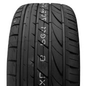Unigrip Lateral Force Black 215/45 R17 91 W Letní