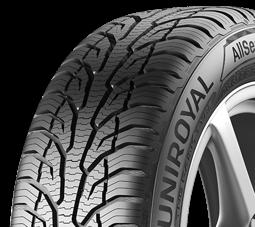 Uniroyal AllSeasonExpert 2 SUV 215/55 R18 99 V XL FR Univerzální