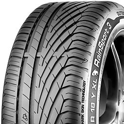 Uniroyal RainSport 3 245/35 R18 92 Y XL FR Letní