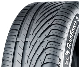 Uniroyal RainSport 3 SUV 255/50 R20 109 Y XL FR Letní