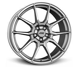ATS Racelight (RS) 8,5x19 5x108 ET38 Stříbrný lak