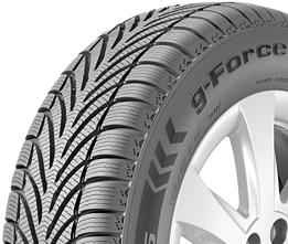 BFGoodrich G-FORCE WINTER 225/50 R17 98 V XL Zimní