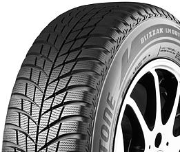 Bridgestone Blizzak LM-001 255/35 R19 96 V Zimní