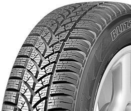 Bridgestone Blizzak LM-18 175/80 R14 88 T Zimní