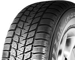 Bridgestone Blizzak LM-25 4X4 255/50 R19 107 V * XL RFT-dojezdová FR Zimní