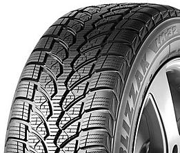 Bridgestone Blizzak LM-32 255/45 R18 103 V XL Zimní