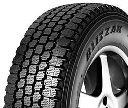 Bridgestone Blizzak W800 175/75 R14 C 99 R Zimní