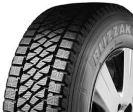 Bridgestone Blizzak W810 215/65 R16 C 109 R Zimní