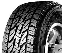 Bridgestone Dueler A/T 694 7,5/není R16 112 N Univerzální