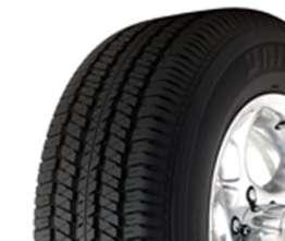 Bridgestone Dueler H/T 684 II 285/60 R18 116 V TO Univerzální