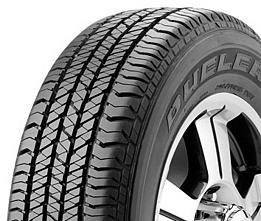 Bridgestone Dueler H/T 687 235/55 R18 100 H TO LHD Univerzální