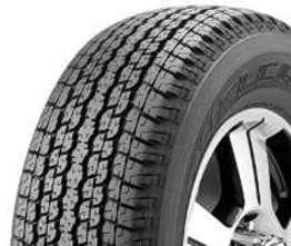 Bridgestone Dueler H/T 840 265/60 R18 110 H TO Univerzální