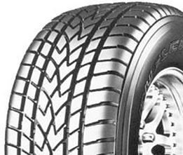 Bridgestone Dueler HTS 686 255/60 R15 102 H Letní