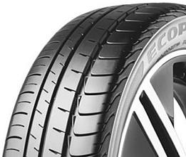 Bridgestone Ecopia EP500 155/60 R20 80 Q * Letní