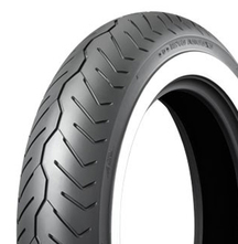 Bridgestone Exedra G721 130/90 -16 67 H TL Přední Cestovní