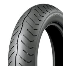 Bridgestone Exedra G853 150/80 R16 71 V TL E, Přední Cestovní