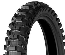 Bridgestone M204 100/90 -19 57 M TT Terénní
