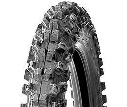 Bridgestone M403 80/100 -21 51 M TT Terénní