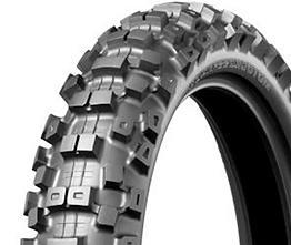 Bridgestone M404 100/90 -19 57 M TT Terénní