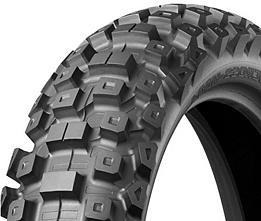 Bridgestone M604 100/90 -19 57 M TT Terénní