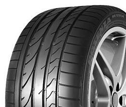 Bridgestone Potenza RE050A I 205/50 R17 89 V * RFT-dojezdová Letní