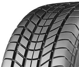 Bridgestone Potenza RE71 G 255/40 R17 není Z RFT-dojezdová Letní